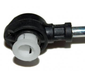 T74498 1Ahalfinstalled GM SHIFT CABLE REPAIR CLIP 4T60/65/70 Fits: 07 13 4T60E and 07 11 4T65E 4L70